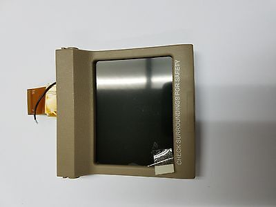 New 07 08 09 Toyota Oem Genuine Sequoia Tundra Rear View Back Up Monitor Beige