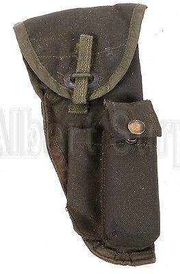 Canadian Army Holster - 82 Pattern - 106Fv