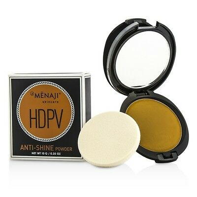 Menaji HDPV Anti-Shine Powder - T (Tan) 10g Sun Care & Bronzers