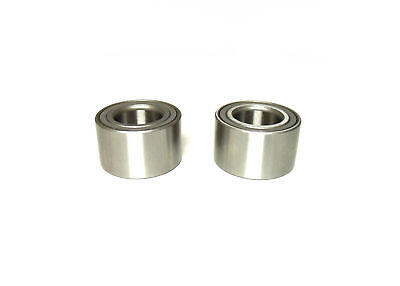 2011-2013 Polaris Ranger Crew 500 4x4 UTV: Pair of Front Wheel Bearings