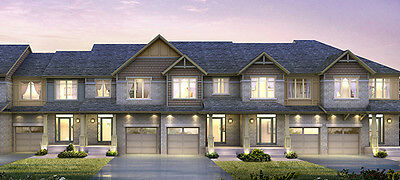 Just A Domain Name:  (Ajaxtownhomes.com     )  $2,026,500.00 + 13% Hst Tax
