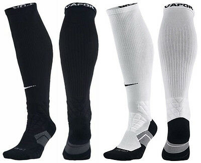 New Nike Elite Vapor Cushioned DRI-FIT OTC Football Compression Socks Men Women