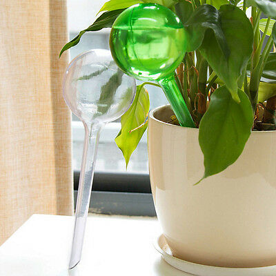 House/Garden Water Houseplant Plant Pot Bulb Automatic Self Watering Device New