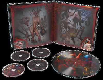 Cannibal Corpse - Dead Human Collection-25 Years Of Death Metal