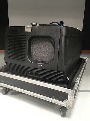 Barco FLM HD20 Projector Fully Serviced.