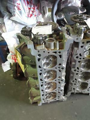 Ba Bf Falcon Cylinder Head , 5.4 V8, Dohc, Lh Side Only, Boss 290 Fpv Gt