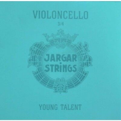 JARGAR Young Talent 3/4 Size Set Of Cello Strings *NEW*