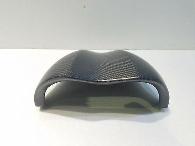 Matte carbon fiber CF Binnacle Sector meter case fit for Lotus Elise Exige S2