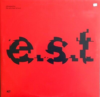 e.s.t.: Retrospective - The very best of e.s.t.