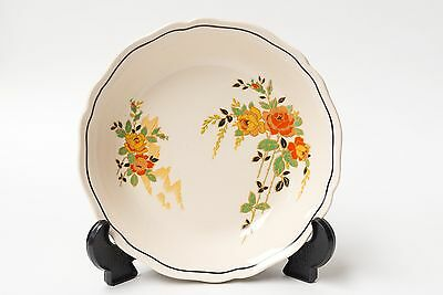"Royal Doulton ""Rosslyn"" Wide Flat Bowls  D5399"