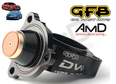 GFB DV+ MK7 GOLF R Uprated Diverter Valve T9359 DV+ - Not a Dump valve