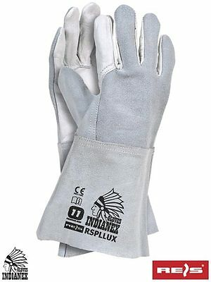 Welding Gloves Size 11