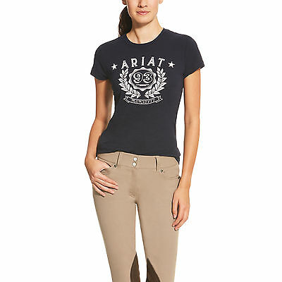 Ariat Ladies Logo Tee
