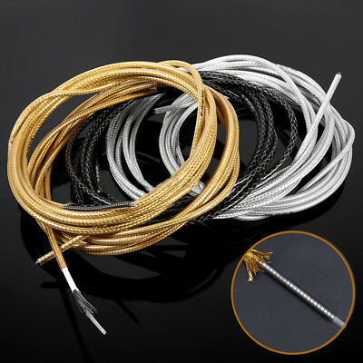 Bicycle Brake Cable Housing Braided Knit Line Hose  Shift Derailleur Hot 5mm