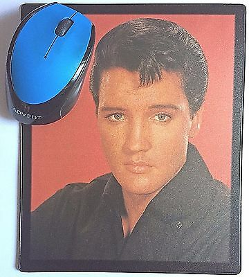 Elvis Presley movie poster Mouse Mat #8 New - Roustabout - Aloha from Hawaii