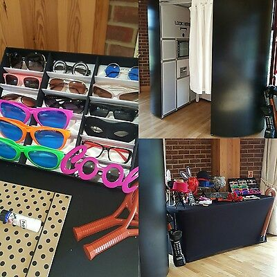 Photo & Video Booth hire *events *parties *weddings *celebrations *surrey/london