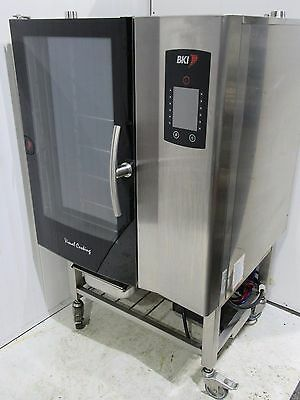 Bki Houno 3 Phase Combi Oven With Mobile Stand Cpe 1.10