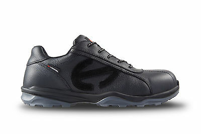 Metal Free Safety Shoes Run-R 400 Low S3 Src