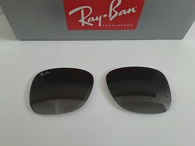 Ray ban RB 4165 Justin Grad Green 854/7Z sunglasses lenses genuine new size 54