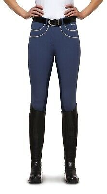 Ariat Ladies Olympia Fashion Contrast Full Seat