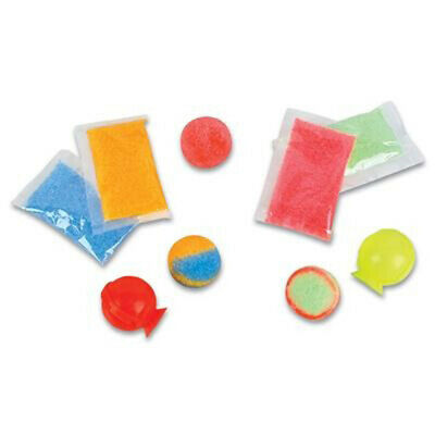 Make Your Own Bouncy Ball Kit Balls Create Craft Rubber Bounce Kids Toy Fun