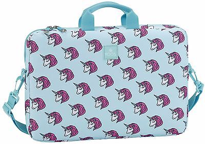 "MOOS ""UNICORN"" Funda ordenador portátil 15,6"" // Laptop bag"