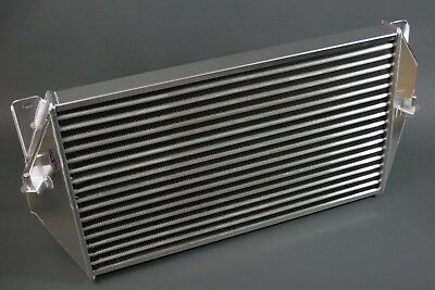 Allisport Land Rover Discovery TD5 intercooler Kit (Manual Gearbox Version)