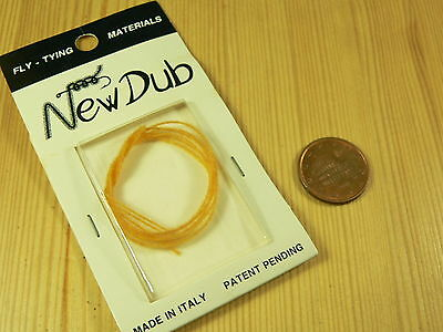 New Dub fly ting dubbing for construction dry flies, wet nymphs, streamers