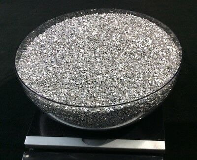 Aluminum Grains-10 lbs-for Orgone Creation, Casting, Art or Science Projects