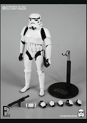 Force Toys ST-S01 STAR WARS STORMTROOPERS 1/6 Figure Figurine New in Stock