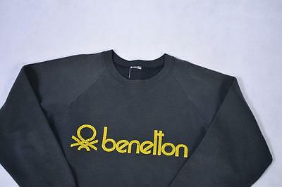 Medium Vintage 90's United Colors Of Benetton Sweatshirt