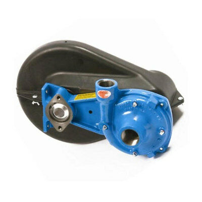 Hypro Belt-Driven Centrifugal Pump with Solid Shaft