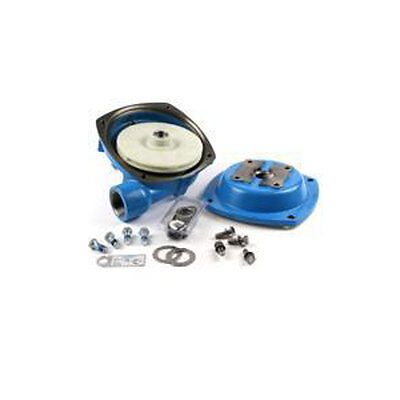 Hypro Gas Engine Driven Centrifugal Pump Kit (Pump Only)