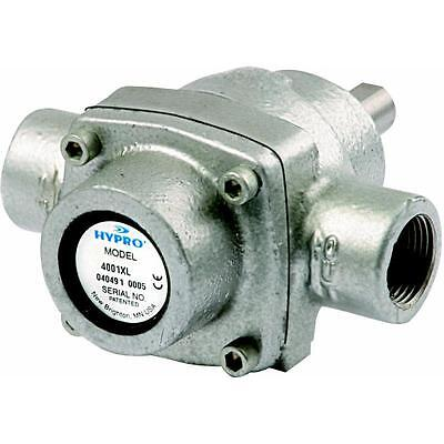 """Hypro Silvercast Roller Pump with 1/2"""" Hollow Shaft"""