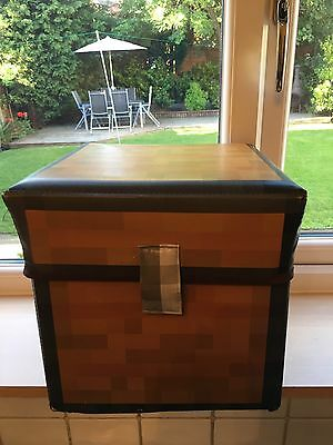 Minecraft Storage Box (official)