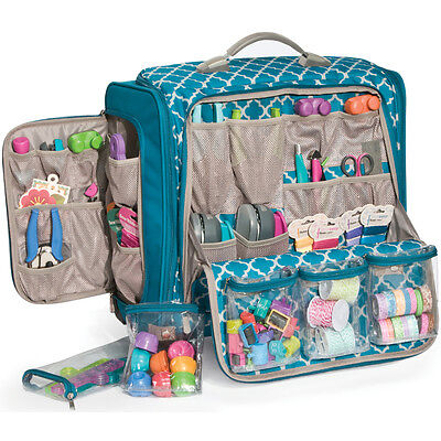 360 Crafter's Rolling Bag 70962