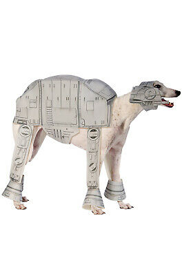 Brand New Star Wars AT-AT Walker Pet Dog Costume