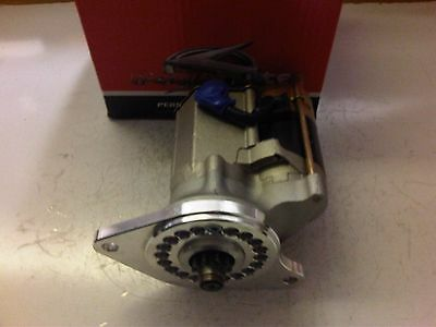 FORD CAPRI /& GRANADA 3.0 V6 ESSEX PSH-REMAN HIGH TORQUE UPRATED STARTER MOTOR