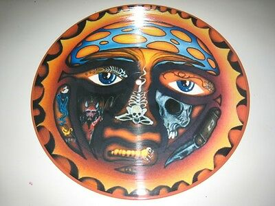 SUBLIME 40oz to freedom vinyl SUN PICTURE DISC