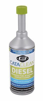 Mr. Gasket 120007DE Cataclean Fuel And Exhaust System Cleaner (12000-WH44*A)