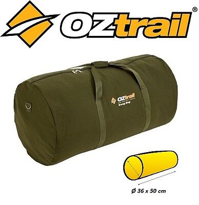 Oztrail Biker Swag Bag Canvas Carry Bag ( For Biker Swag ) Bpc-Bik-D