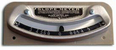 clinometer grader slope meter no.1 slope grades 8-1