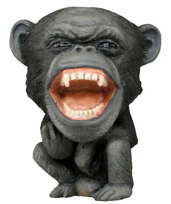 Takara Tomy 野生の証 Proof of Wild Angry Animals Collection 1st Monkey Figure