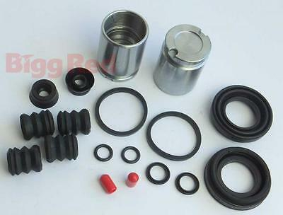 Seat Alhambra 2.0 TDi 2005-2010 Rear Brake Caliper Seal Piston Repair Kit BRKP64