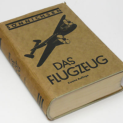 Luftwaffe German WW2 Technical Encyclopedia Aircrafts w/1000+ pages 750 drawings