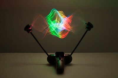 Amazing Physics Standing Wave Geek Science Toy - Every Kid Should Have One!!!!