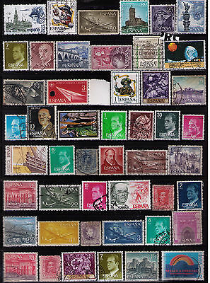 spain lot stamps combined shipping