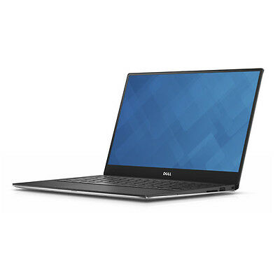 """Dell QF9-00168 XPS 13.3"""" 8GB QHD Plus Infinity Touch i5 Laptop"""
