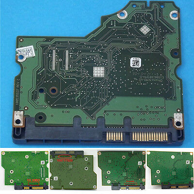 New Various REV A HDD PCB Circuit Board Hard Drive Logic Controller Board