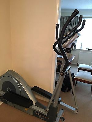 Bremshey Orbit Pacer exercise cross trainer elliptical